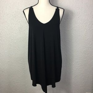 First love Halter Tank Top Size 2x